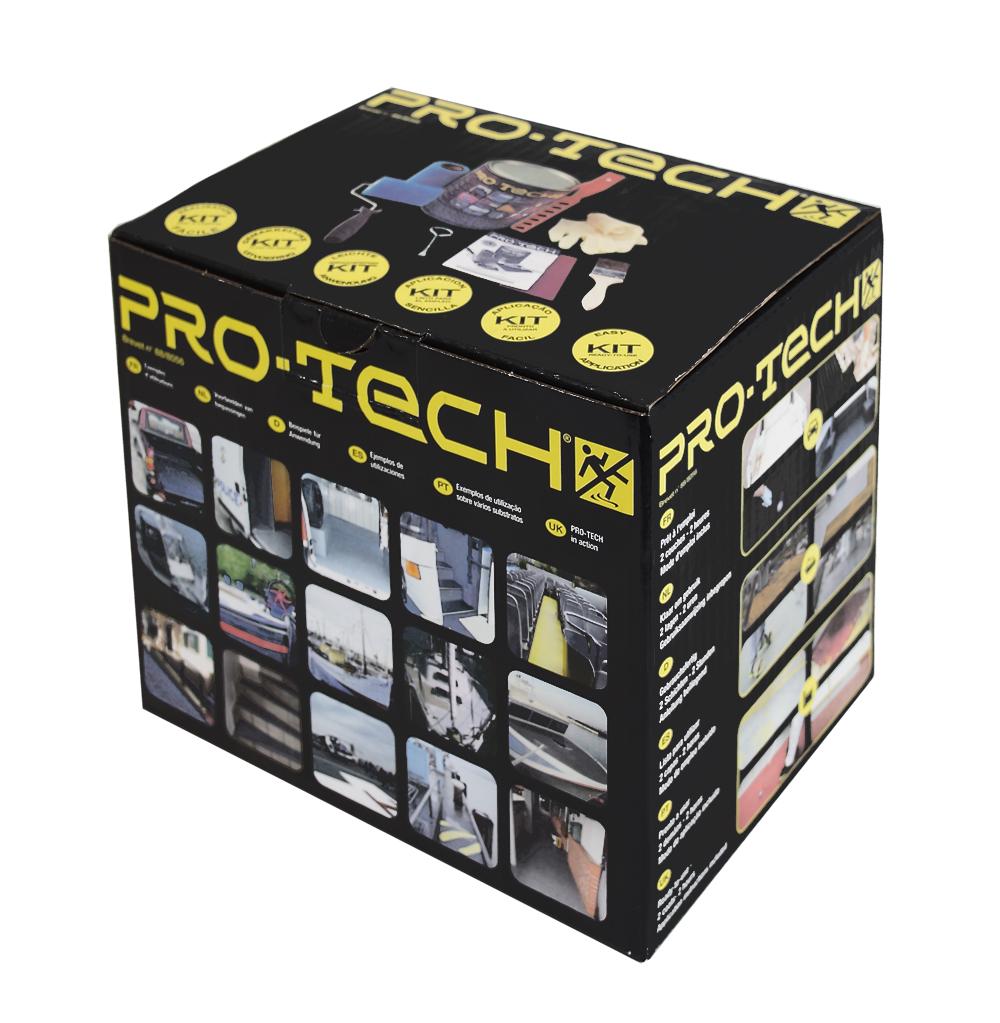 Pro-Tech coatings, anti-slip coating